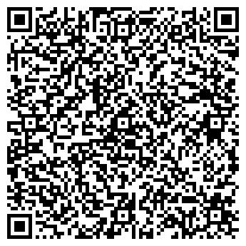 QR-код с контактной информацией организации ООО Ч.А.С