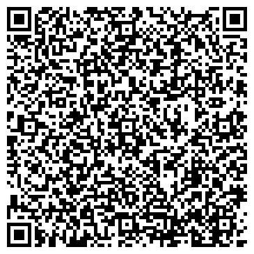 """QR-код с контактной информацией организации ИП """"Allora"""" Мебель на заказ"""