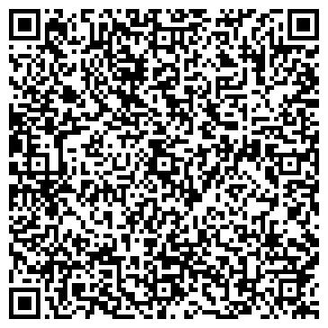 QR-код с контактной информацией организации ИП Кованые сварные металлические изделия