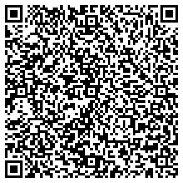 QR-код с контактной информацией организации ИП Художественная ковка