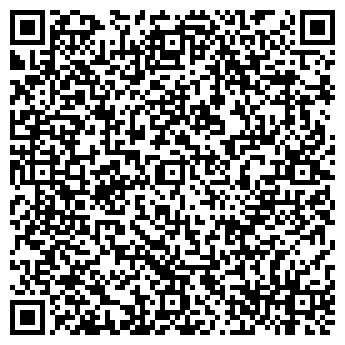 QR-код с контактной информацией организации ЧОУ Будавтоматика