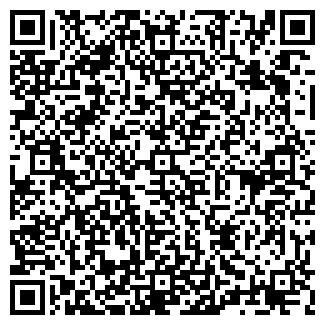 QR-код с контактной информацией организации ИП Lutrade