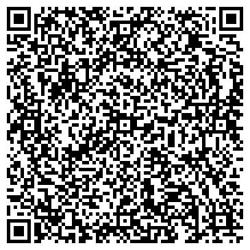 QR-код с контактной информацией организации ИП Изготовление вагонки в г. Кременчуг