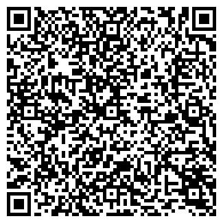 QR-код с контактной информацией организации Кузница
