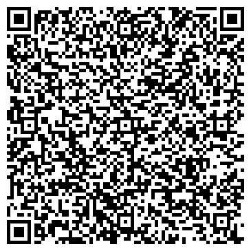 QR-код с контактной информацией организации Чистый город, ОДО