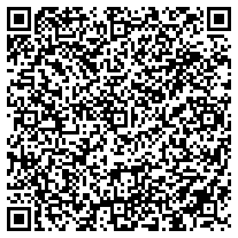 QR-код с контактной информацией организации ДекВуд, ООО