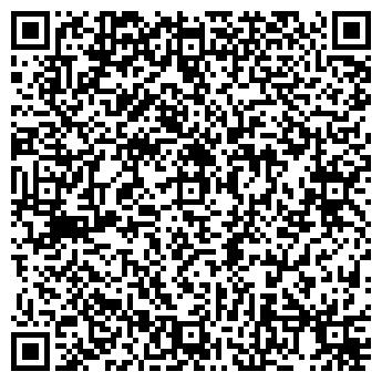 QR-код с контактной информацией организации Алешина Ю. В., ИП