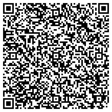 QR-код с контактной информацией организации Юратез, ЧПУП
