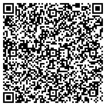 QR-код с контактной информацией организации Трансмебель, ООО