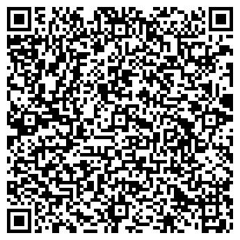 QR-код с контактной информацией организации Чехович, ЧП