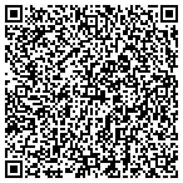 QR-код с контактной информацией организации УютСтройХаус, ООО