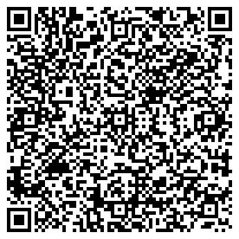 QR-код с контактной информацией организации NirGos, ООО