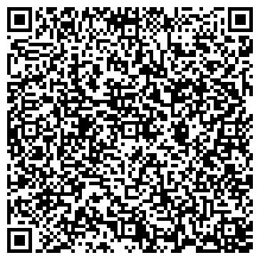 QR-код с контактной информацией организации Галерея мебели Domus, ЧП