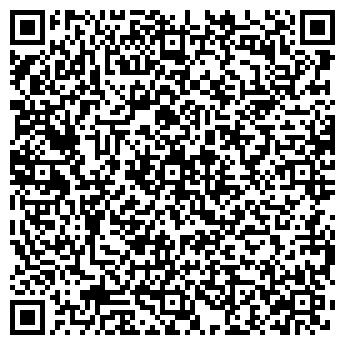 QR-код с контактной информацией организации Инволюкс, ЗАО