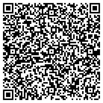 QR-код с контактной информацией организации Джойнери, ООО