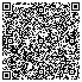 QR-код с контактной информацией организации Ровдо В. К., ИП
