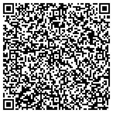 QR-код с контактной информацией организации СпецМебельДизайн, ООО