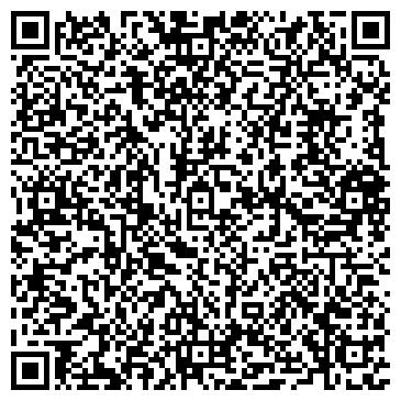 QR-код с контактной информацией организации АшерМебель, ООО