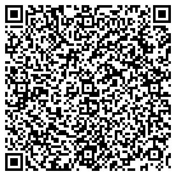QR-код с контактной информацией организации Альфа-Мит, ПТЧУП