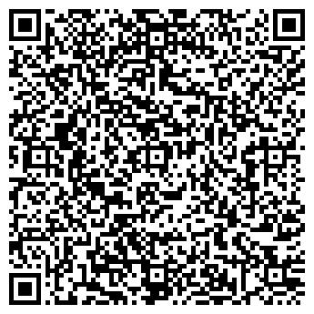 QR-код с контактной информацией организации Черная Кошка, ОДО