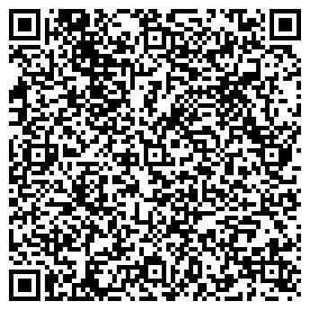 QR-код с контактной информацией организации Мелани, УЧПП