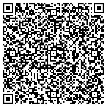 QR-код с контактной информацией организации Вива МТ, ЧТУП