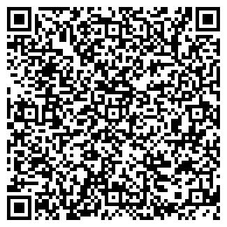 QR-код с контактной информацией организации Валесия, ЧУП