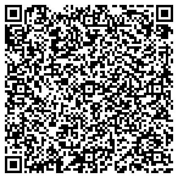QR-код с контактной информацией организации Бавикмебель (Bawikmebel), ИП