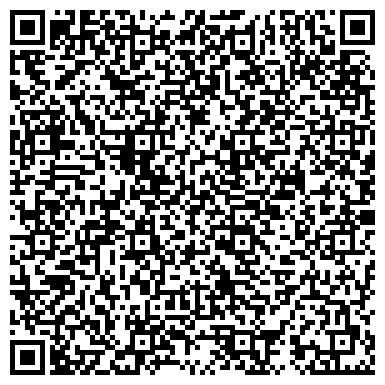 QR-код с контактной информацией организации Первая мебельная фабрика, СООО