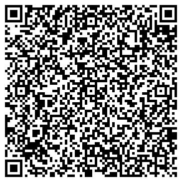 QR-код с контактной информацией организации Некст дизайн, Частное предприятие