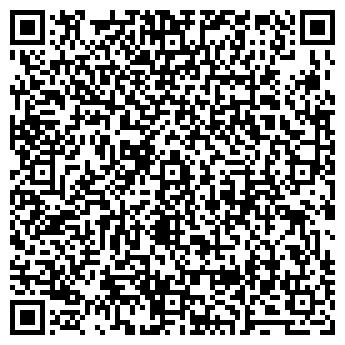 QR-код с контактной информацией организации ЗАЩИТА ЛТД., ООО