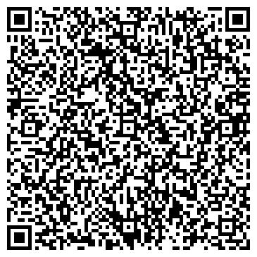 QR-код с контактной информацией организации ГлобСтарКом, ООО