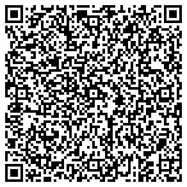 QR-код с контактной информацией организации ПрессВуд, ИЧП
