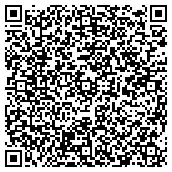 QR-код с контактной информацией организации Витвали, ООО