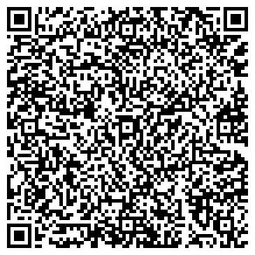 QR-код с контактной информацией организации Бау-Унион, СООО
