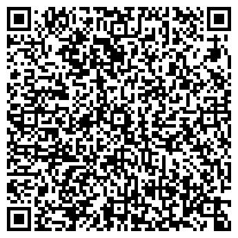 QR-код с контактной информацией организации Кронолюкс, ООО