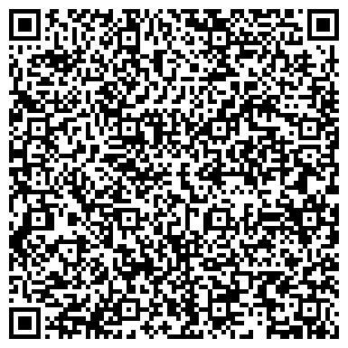 QR-код с контактной информацией организации ЗАВОД МЕДИЦИНСКИХ ПРЕПАРАТОВ ТОО ФК РОМАТ
