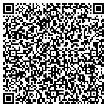 QR-код с контактной информацией организации Асколд, ОДО