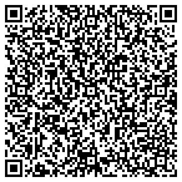 QR-код с контактной информацией организации Иванова Е. А., ИП