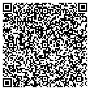 QR-код с контактной информацией организации Белуникер, ИЧУПП