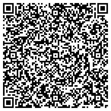 QR-код с контактной информацией организации НАРОДНЫЙ ДОМ НЕКОММЕРЧЕСКАЯ ОРГАНИЗАЦИЯ