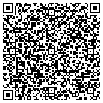 QR-код с контактной информацией организации Интерхолод, ООО