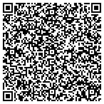 QR-код с контактной информацией организации Технолесзапчасть, ОДО