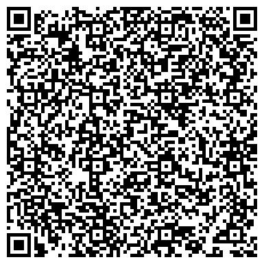 QR-код с контактной информацией организации Механический завод, ООО