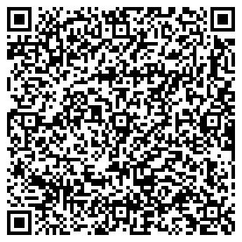 QR-код с контактной информацией организации Коно-мебель, АО