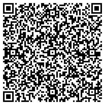 QR-код с контактной информацией организации Грандкон, ОДО