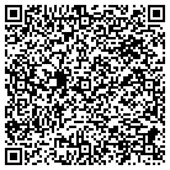 QR-код с контактной информацией организации Единица, РУП
