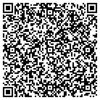 QR-код с контактной информацией организации БСВ ПТ, ООО