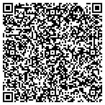 QR-код с контактной информацией организации Кухни от А до Я, ООО