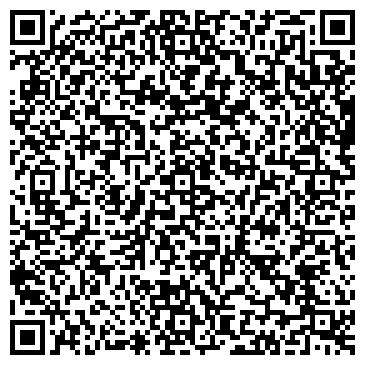 QR-код с контактной информацией организации Трансхим, ЧТУП